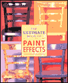 The Ultimate Book of Paint Effects