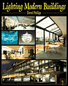 Click here for larger photo of Lighting Modern Buildings, First Edition