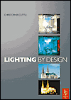 Click here for larger photo of Lighting by Design, First Edition