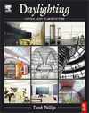 Click here for larger photo of Daylighting, First Edition : Natural Light in Architecture