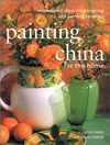 Painting China for the Home