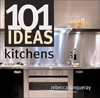 Click here for larger photo of 101 Ideas: Kitchens