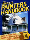 Click here for larger photo of Complete Painter's Handbook