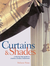 Click here for larger photo of Curtains & Shades