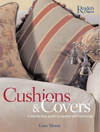 Click here for larger photo of Cushions & Covers (Practical Home Decorating)