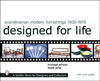 Click here for larger photo of Scandinavian Modern Furnishing, 1930-1970: Designed for Life