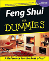 Click here for larger photo of Feng Shui for Dummies