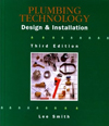 Click here for larger photo of Plumbing Technology: Design & Installation