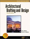 Click here for larger photo of Architectural Drafting and Design, 4E (Delmar Drafting Series)