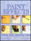 How to Create Paint Effects