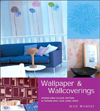 Click here for larger photo of Wallpaper and Wallcoverings : Introducing Color, Pattern and Texture Into Your Living Space