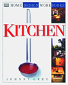 Click here for larger photo of DK Home Design Workbooks: Kitchen