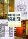 The Complete Home Organizer