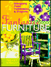 Click here for larger photo of Fantastic Furniture: Intriguing Paint Techniques & Projects