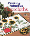 Painting Fabulous Floorcloths