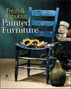 Click here for larger photo of Fresh & Fabulous Painted Furniture