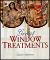 Click here for larger photo of Great Window Treatments