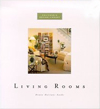 Click here for larger photo of Living Rooms: California Design Series (California Design Library/Diane Dorrans Saeks)