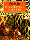 Click here for larger photo of The Decorative Painter: Over 100 Designs and Ideas for Painted Projects