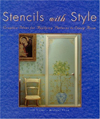 Click here for larger photo of Stencils with Style : Creative Ideas for Applying Patterns to Every Room