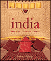 India: Decoration, Interiors, Design