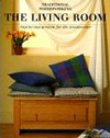 Click here for larger photo of The Living Room: Step-By=Step Projects for the Woodworker