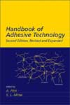Click here for larger photo of Handbook of Adhesive Technology