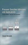 Click here for larger photo of Pressure-Sensitive Adhesives and Applications