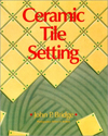Click here for larger photo of Ceramic Tile Setting