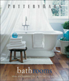 Click here for larger photo of Pottery Barn Bathrooms (Pottery Barn Design Library)