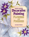 Click here for larger photo of Decorative Painting: Flowers and Finishes