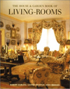 Click here for larger photo of The House & Garden Book of Livings Rooms (House & Garden)