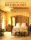 Click here for larger photo of The House & Garden Book of Bedrooms (House & Garden)