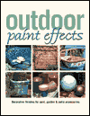 Click here for larger photo of Outdoor Paint Effects