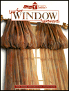 Click here for larger photo of Low Sew Window Treatments (Creative Textiles)