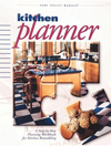 Kitchen Planner (Home Project Manager) A Step by Step Planning Workbook for Kitchen Remodeling