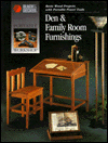 Den & Family Room Furnishings (Portable Workshop)