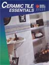 Click here for larger photo of Ceramic Tile Essentials (Quick Steps series)