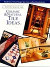A Portfolio of Ceramic & Natural Tile Ideas (Portfolio Of...Ideas)