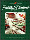 Click here for larger photo of Painted Designs, Etc