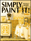 Simply Paint It! With Delta: Techniques to Personalize Your Home