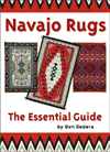 Navajo Rugs : How to Find, Evaluate, Buy, and Care for Them