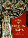 Click here for larger photo of The Complete Book of Curtains and Drapes