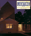 Click here for larger photo of The Complete Home Lighting Book : Contemporary Interior and Exterior Lighting for the Home