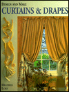 Click here for larger photo of Design & Make Curtains & Drapes