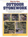 Click here for larger photo of Step-by-Step Outdoor Stonework: Over Twenty Easy-to-Build Projects for Your Patio and Garden