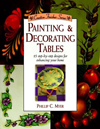 Painting & Decorating Tables