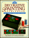 Click here for larger photo of Decorative Painting Sourcebook