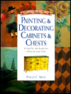 Painting & Decorating Cabinets and Chests