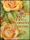 Click here for larger photo of The Best of Decorative Painting